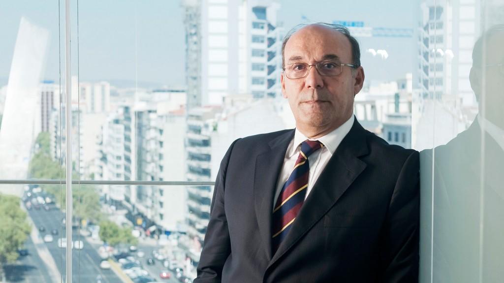 """António Brandão de Vasconcelos: """"É importante que os nossos colaboradores vejam a everis como uma empresa de que se podem orgulhar""""."""