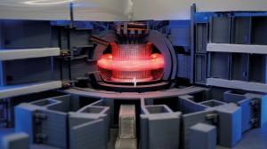 O contributo português para a construção do ITER