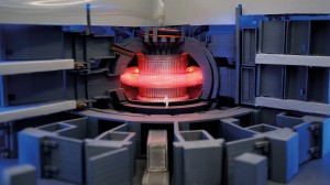 The Portuguese contribution to ITER