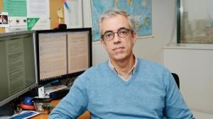 """Mário Figueiredo: """"O mundo hoje é extremamente visual, estamos imersos em imagens"""""""