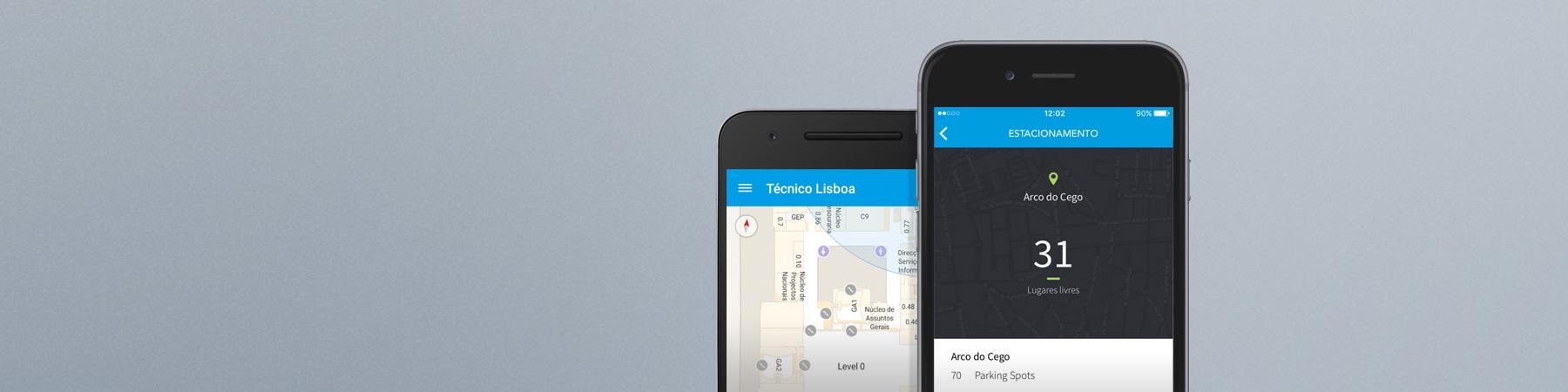 Técnico Mobile App
