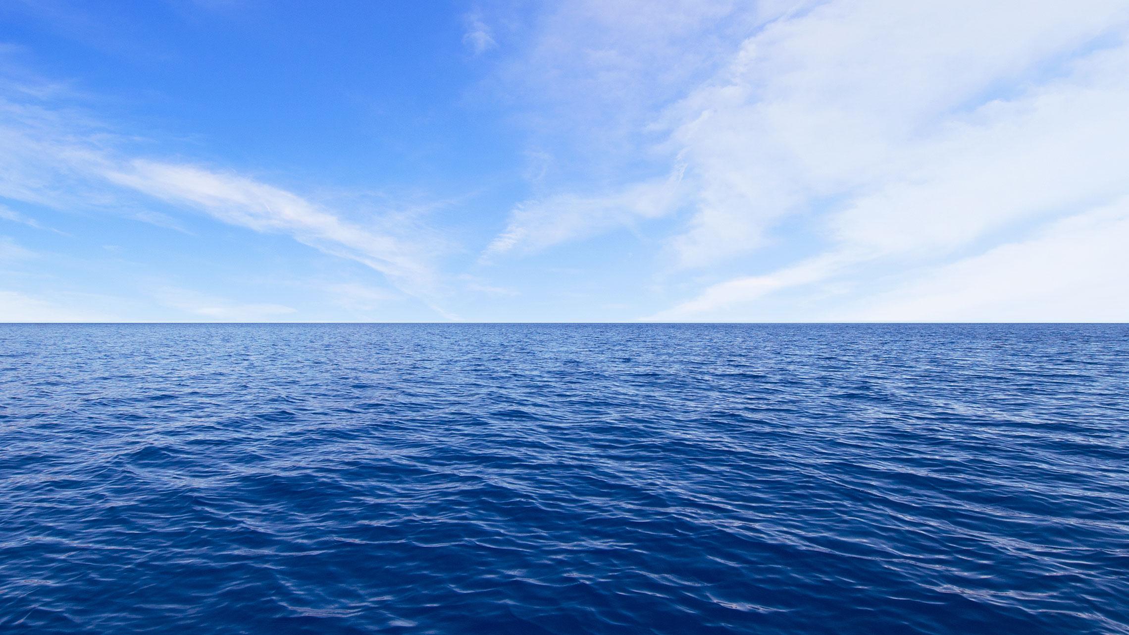 Oceans Business Week