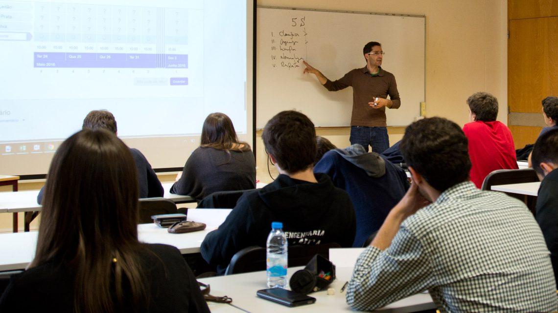 Lean Foundation for Universities focused on methodology