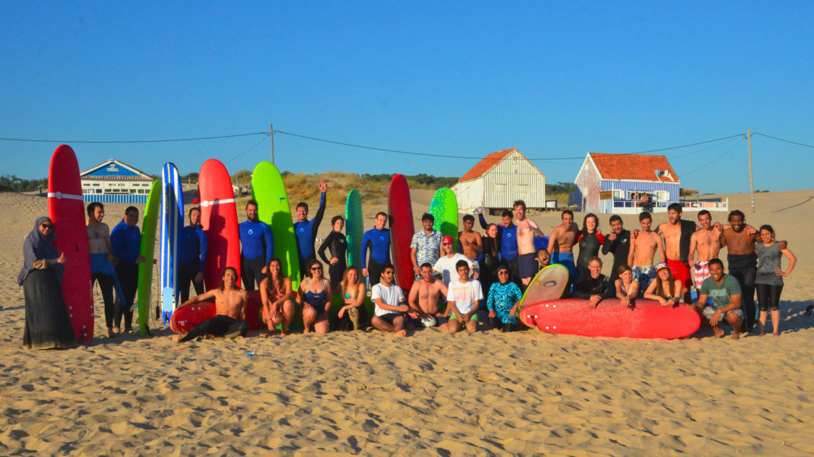 PlasmaSurf 2016: yet another successful edition