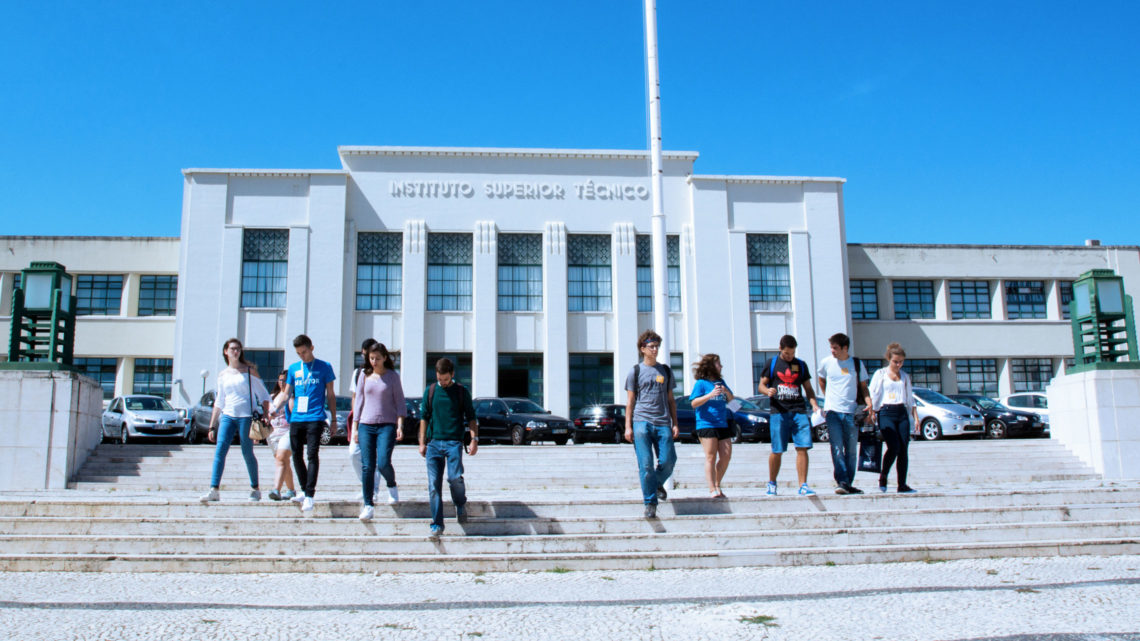 Why study at Técnico?