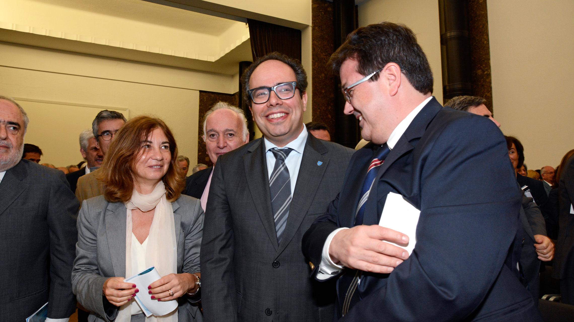 Professor Luís Oliveira e Silva condecorado pelo Presidente da República