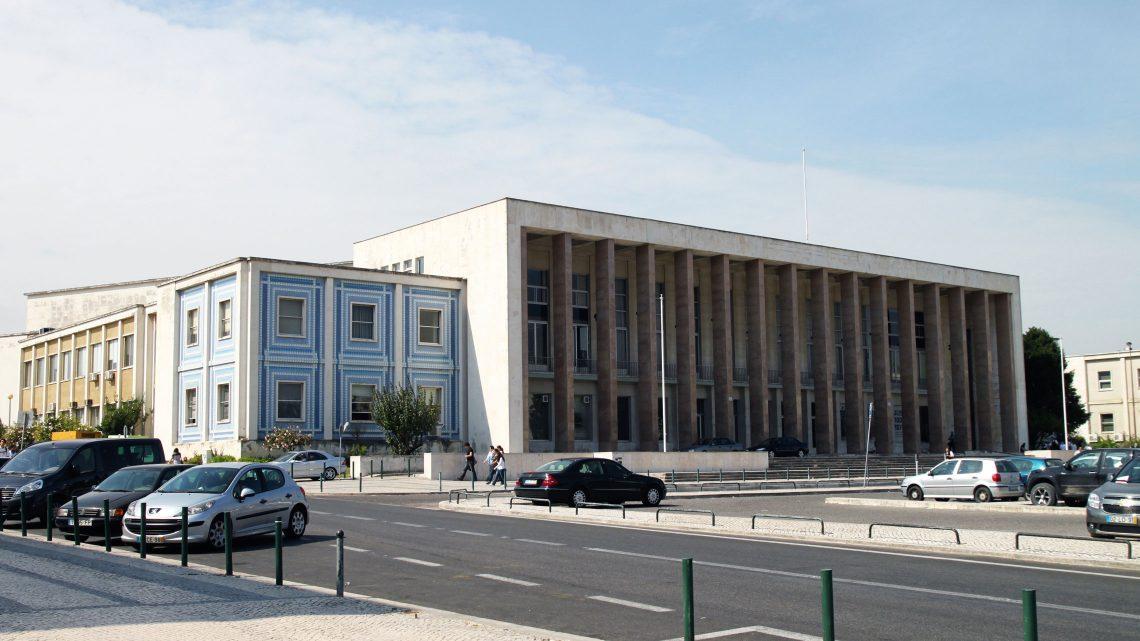 ULisboa/Santander Universidades 2017 Scientific Awards