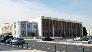 Entrega dos Prémios Científicos ULisboa/Santander Universidades 2017