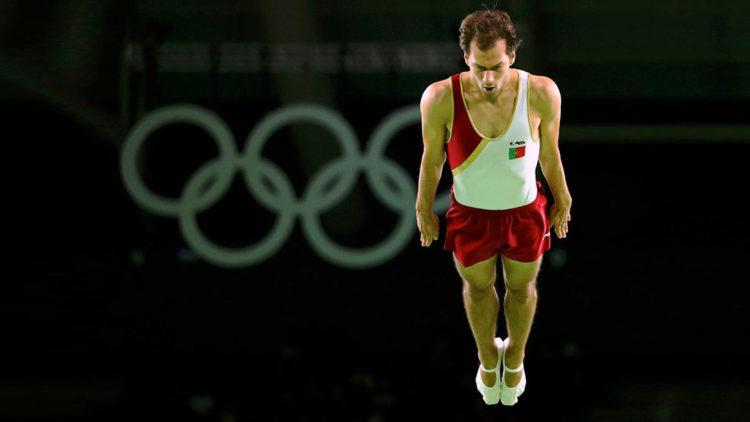Jogos Olímpicos chegam ao fim