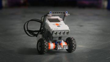 Rob9-16   Module 1