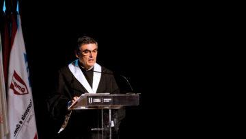 Opening Ceremony of the Academic Year 2016-2017 at ULisboa