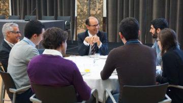 Alumni Talks – Entrepreneurship Edition