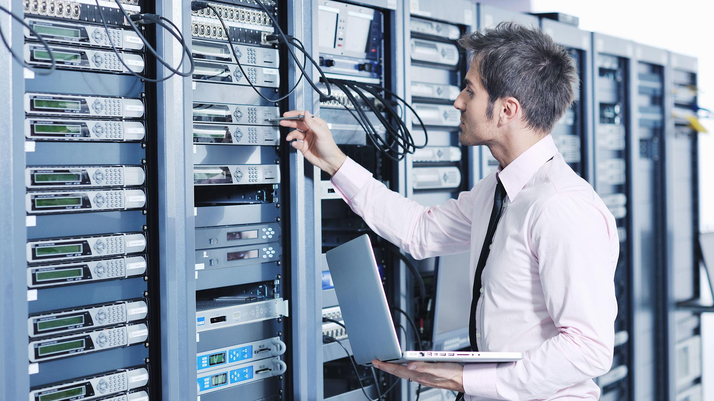 CIO@IST | As Tecnologias de Informação na EDP