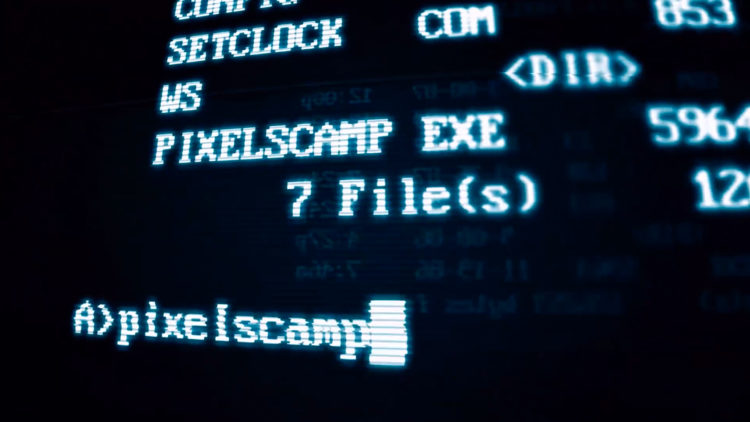 Técnico team ranks 3rd at Pixels Camp Security CTF