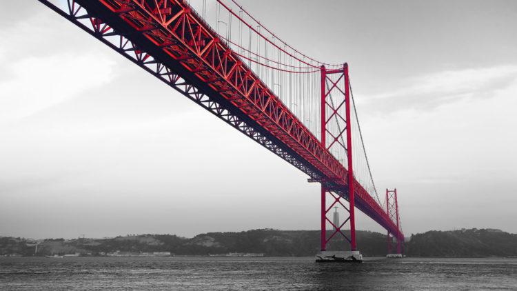 "Lecture ""50 Anos da Ponte 25 de Abril"""