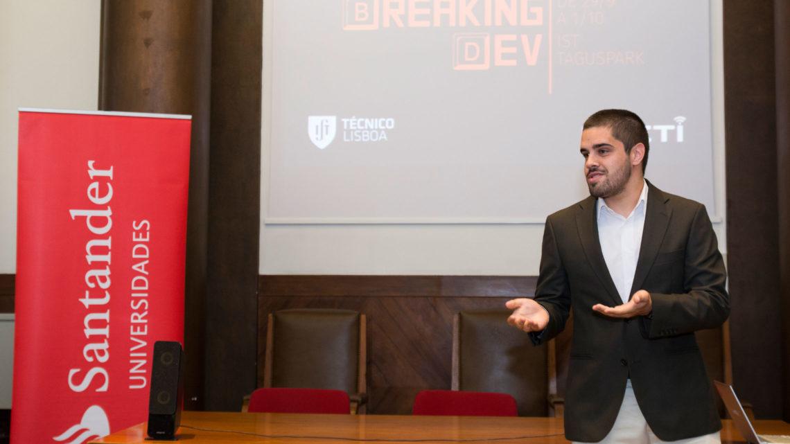 Prémios Santander Universidades para Núcleos de Estudantes