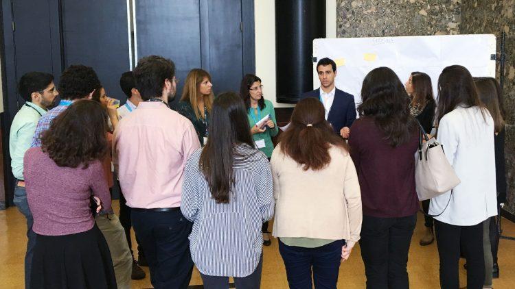 Primeiro encontro de Alumni de Eng. Biológica e Química-Biotecnologia