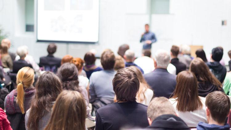 Presentation Session – JP Morgan