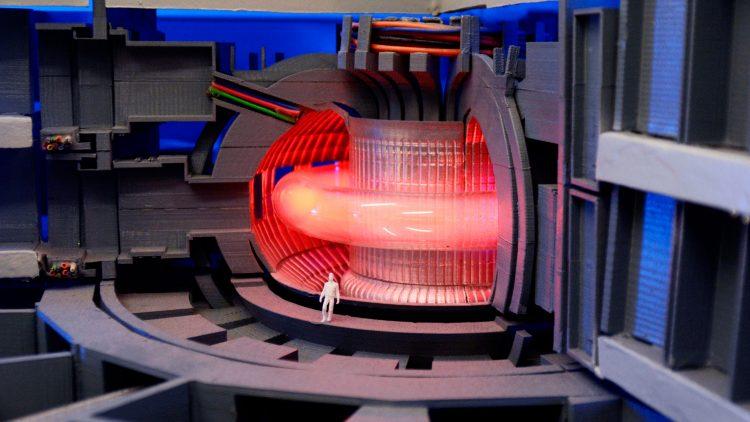 Técnico participa no consórcio vencedor do maior projeto de robótica em energia de fusão nuclear