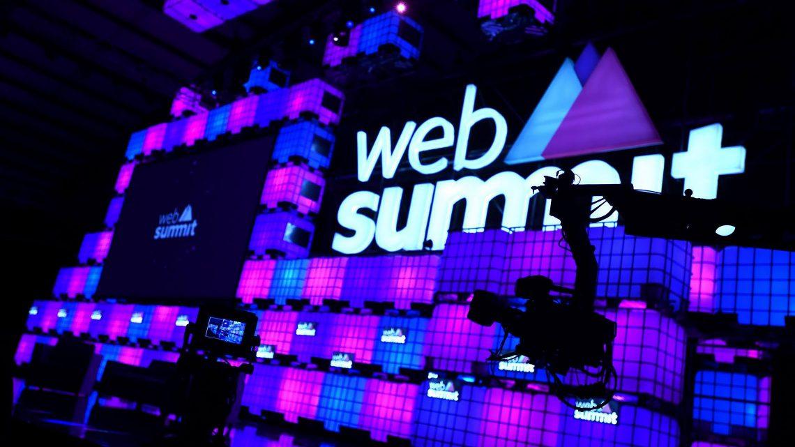 Alumni do Técnico em destaque na Web Summit