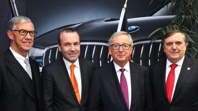 Docente do Técnico é Senador Honorário do Fórum Económico Europeu