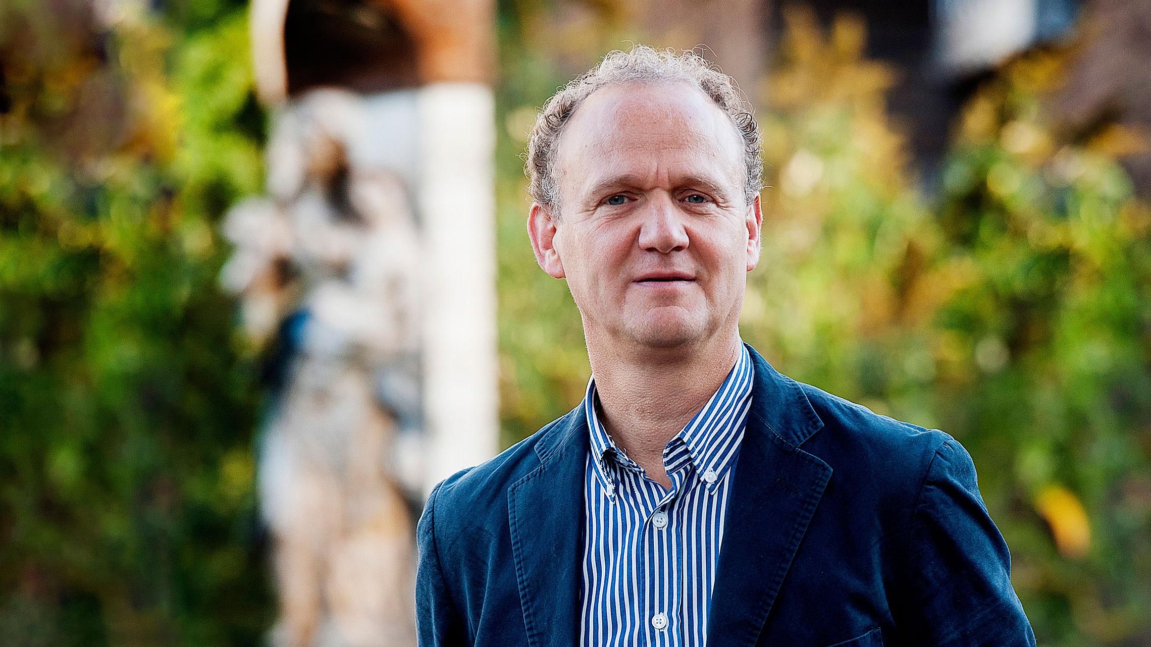 IST Distinguished Lecture by Richard van de Sanden