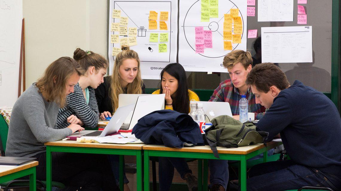 ATHENS: uma semana para mostrar o Técnico a alunos do Mundo inteiro