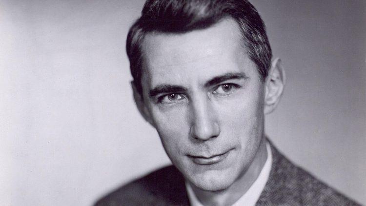 Colóquio: O Legado de Claude Shannon