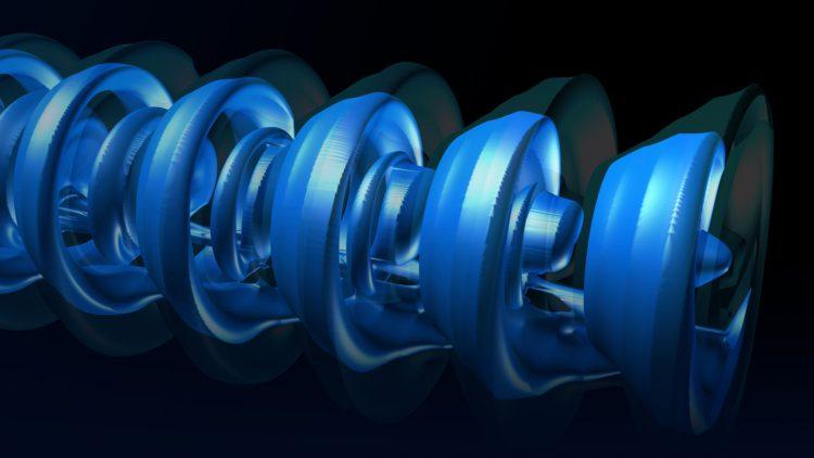 Investigadores do Técnico apresentam novo conceito de criação de lasers rotativos