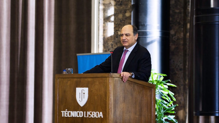 """Técnico is the strongest brand of Portuguese Higher Education"""
