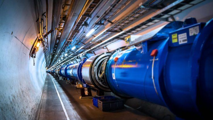 Curso de Física no LHC