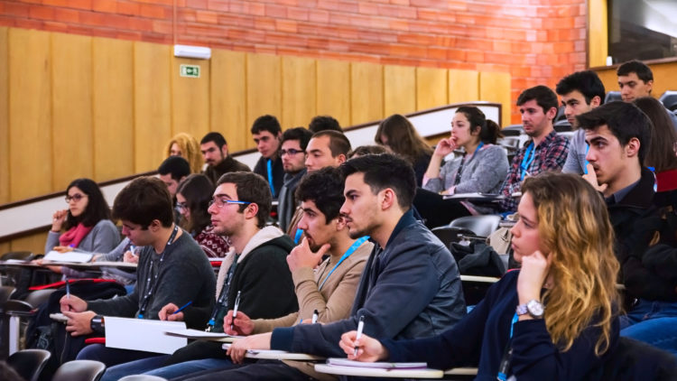 Mathematics Winter School at Técnico