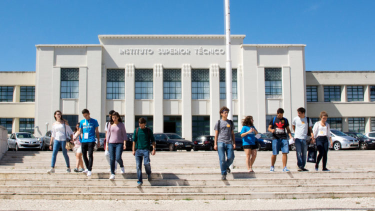 Técnico features among the European Top 20 engineering schools