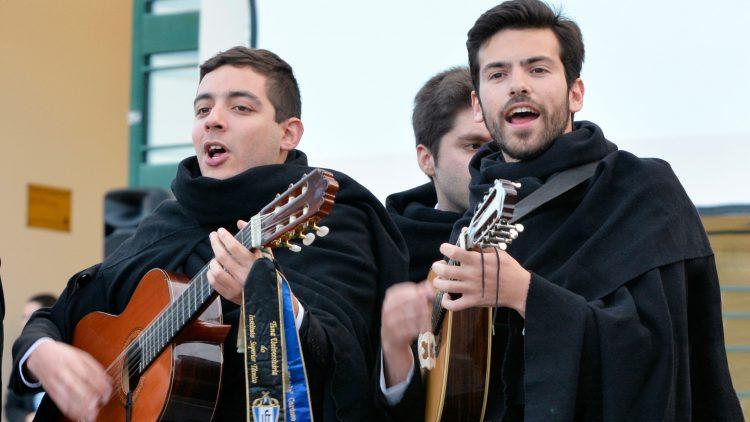 """XIX TUIST – Festival de Tunas """"Cidade de Lisboa"""""""