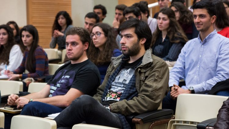 6th meeting of Técnico's Student Groups