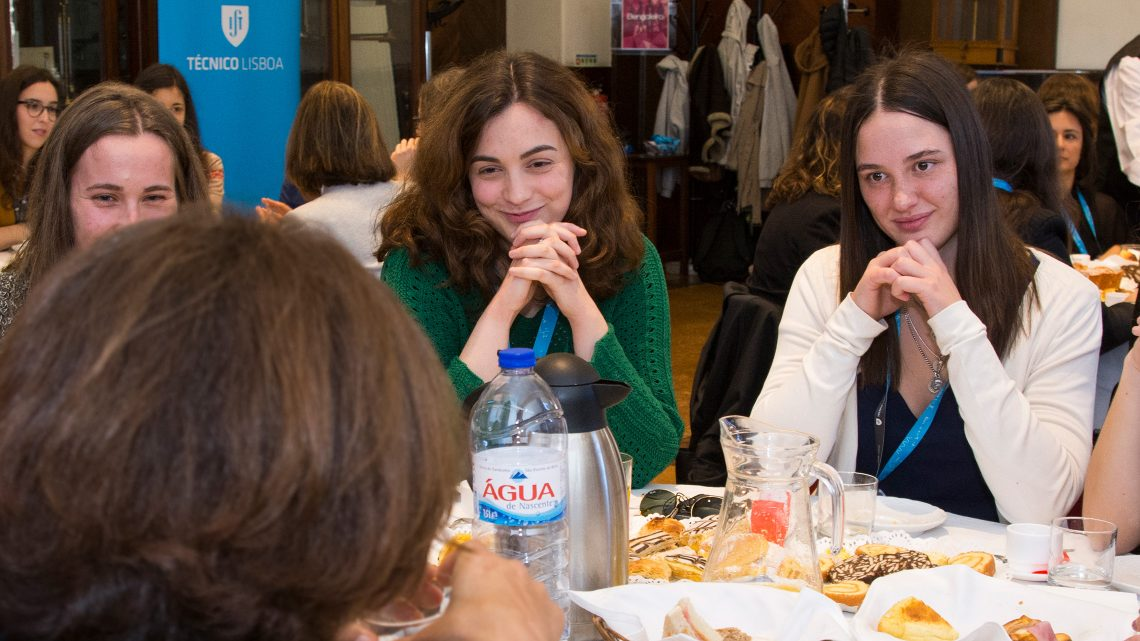 Alumni Talks Women Edition celebrates the International Women's Day