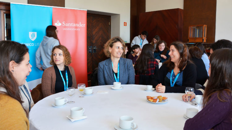 Alumni Talks – Women Edition