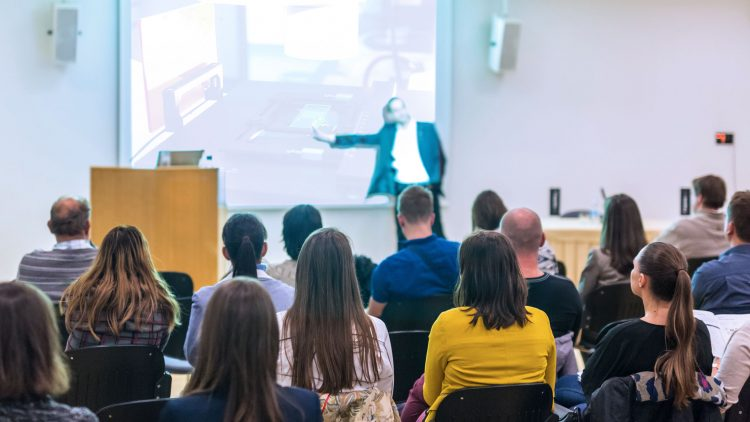 Ciclo de seminários DBE 2017