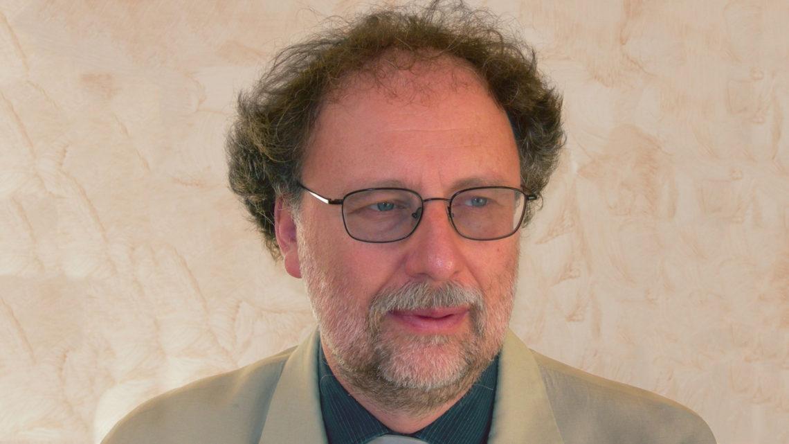 IST Distinguished Lecture por Paolo de Bernardis