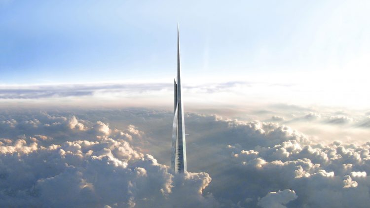 "Lecture ""Kingdom Tower"" by Robert Sinn"