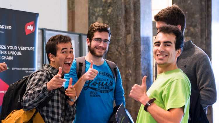 InnoEnergy's  Masters Programmes attract Técnico students
