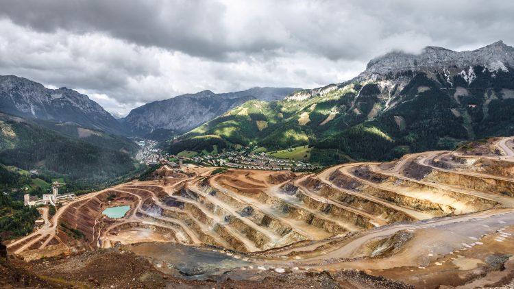Recursos de Lítio em Portugal – Perspetivas Atuais