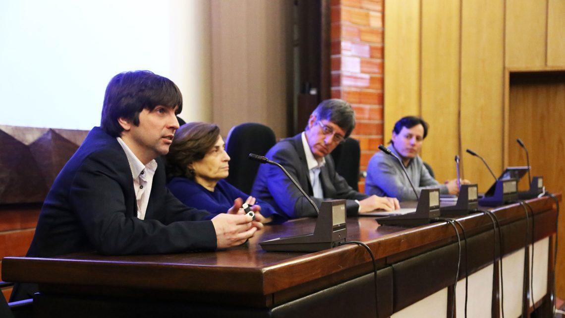 Docentes do Técnico falam sobre os desafios da nova biotecnologia