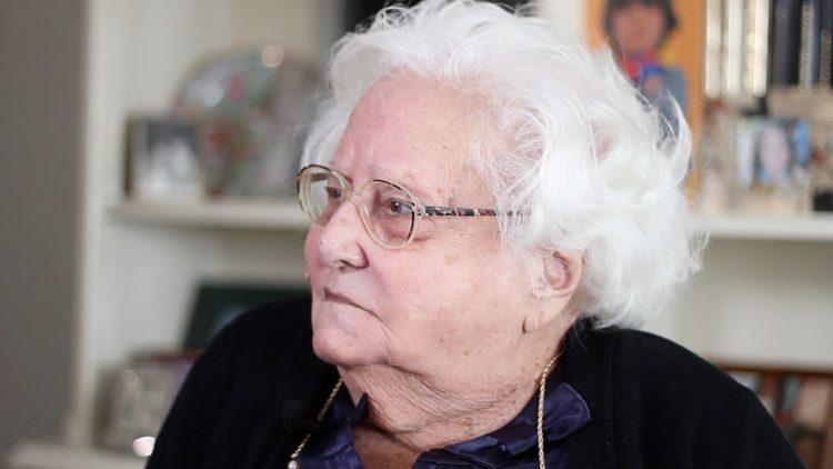 Faleceu a primeira engenheira portuguesa