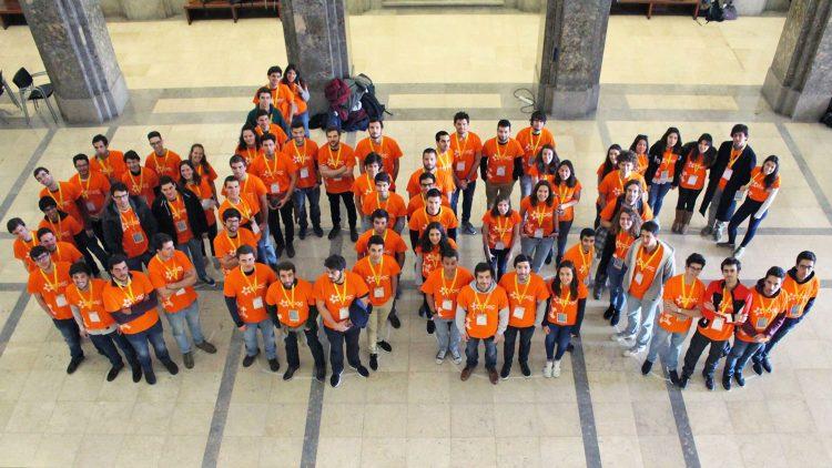 Técnico acolheu a primeira fase da maior competição de engenharia da Europa