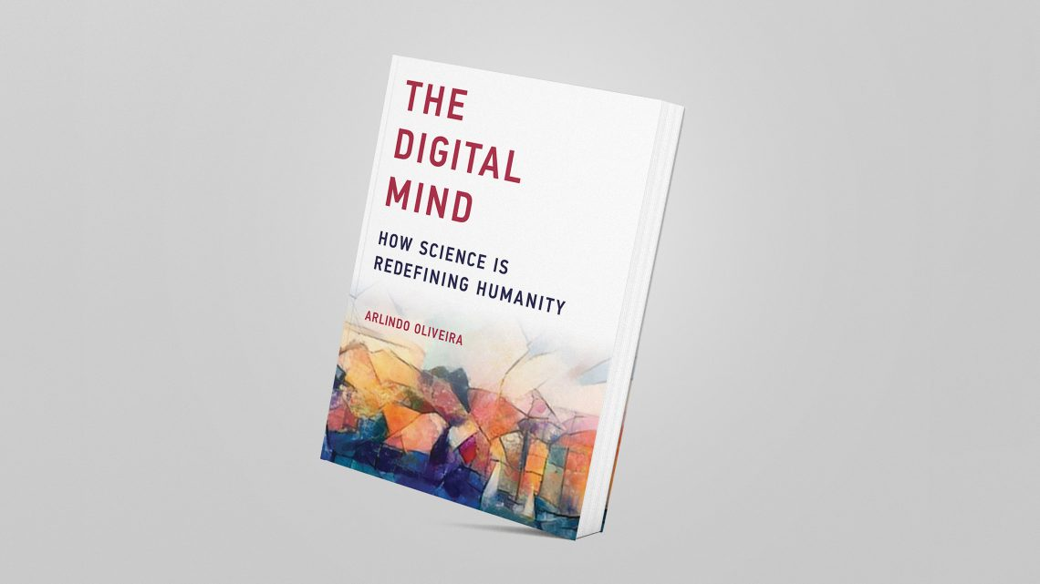 Professor Arlindo Oliveira launches a book on digital minds