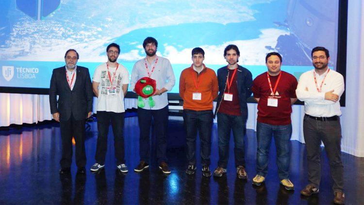 Nano satélite made in Técnico selecionado pela ESA