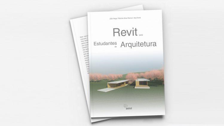 """Lançamento do livro """"Revit para Estudantes de Arquitetura"""""""