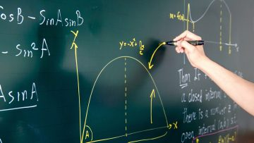 Mathematics at Técnico: Come and meet the best jobs in the world…
