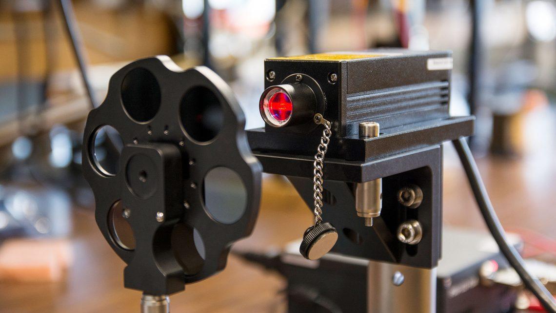 Projeto Optical 5G inova na área das telecomunicações